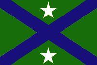 Alternate Michigan State Flag 5K
