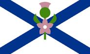 CA-NS flag proposal Hans 1