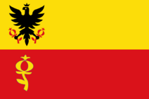 My Proposal for flag of Bogotá