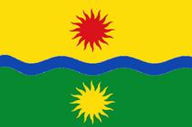 My Proposal for flag of Vichada Departament