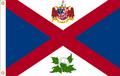 Alabama State Flag Proposal Designed By Stephen Richard Barlow 17 JAN 2015 at 1444 HRS CST..png