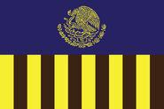 MX-MEX flag proposal Sotajarocho