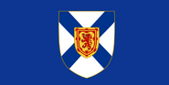 Nova Scotia flag proposal 2 (good quality)