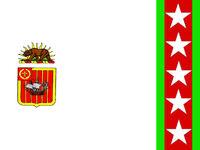 CA Flag Proposal von kressenstein