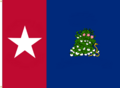 Alabama State Flag NOLI ME TANGERE Proposal Designed By Stephen Richard Barlow 09 FEB 2015 at 0108 HRS CST.png