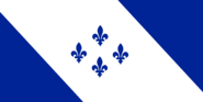 Quebec Flag Proposal 23