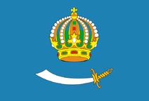 Flag of Astrakhan Oblast