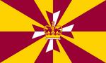 AU-QLD flag proposal Hans 2