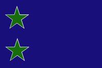 Alternate Michigan State Flag 3C