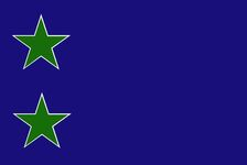 Alternate Michigan State Flag 3C