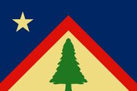 US-ME flag proposal Hans 1