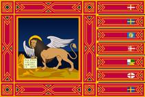 Flag of Veneto
