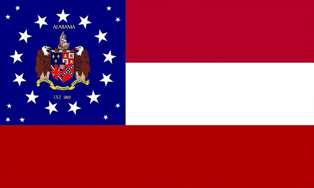 File:ALABAMA STATE FLAG Proposal Designed By Stephen Richard Barlow (1b).jpg