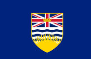 British Columbia flag proposal 4