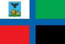 Flag of Belgorod Oblast