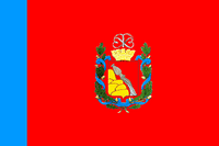 Flag of Voronezh Oblast (1997-2005)