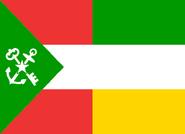 My Redesign of Flag of Santa Catarina State in Brazil 2