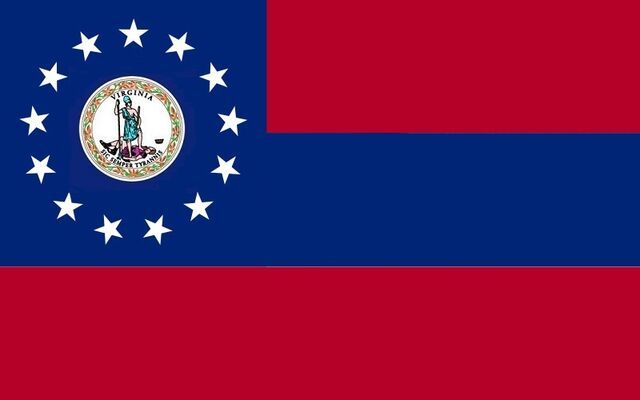 File:Virginia State Flag Proposal No 2 Designed By Stephen Richard Barlow 5 AUG 2014 at 0608hrs cst.jpg