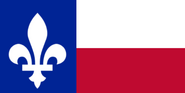 Quebec flag proposal 12 (good quality)