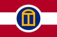 Proposal Flag of Georgia (U.S. state) 1