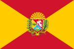 Flag of Aragua State