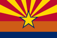 Arizona redesign