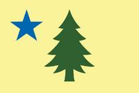 Maine bare 23
