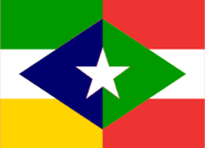 My Redesign of Flag of Santa Catarina State in Brazil