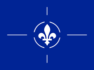 Quebec Flag Proposal 15