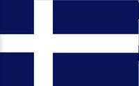 Delaware - Blue