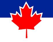 Canada flag proposal 15 (good quality)