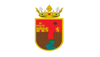 De facto flag of Chiapas