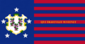 Connecticute State Flag Proposal No 4 Designed By Stephen Richard Barlow 16 AuG 2014 at 0959hrs cst.png