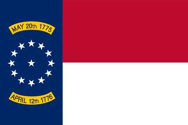 File:North Carolina State Flag Proposal No 1 Designed By Stephen Richard Barlow 7 AUG 2014 at 1049hrs cst.jpg