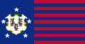 Connecticute State Flag Proposal No 3 Designed By Stephen Richard Barlow 16 AuG 2014 at 0945hrs cst.png