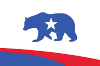 CA flag proposal Ed Mitchell 2
