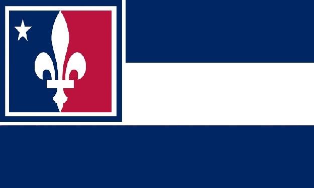 File:Louisiana State Flag Proposal No 5 Designed By Stephen Richard Barlow 6 AUG 2014.jpg