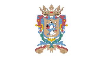 De facto flag of Guanajuato