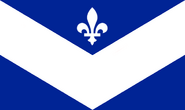 Quebec Flag Proposal 20