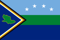 Flag of Delta Amacuro State