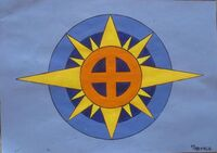 SD Flag Proposal Dick Termes