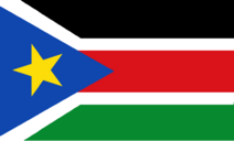 South Sudan Redesign