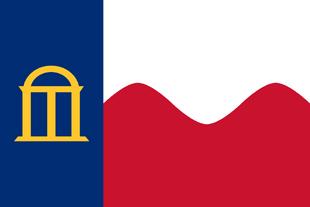 GA Flag Proposal UtzTheCrabChip