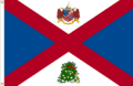 Alabama NOLI ME TANGERE flag No. 4 Proposal Designed By Stephen Richard Barlow 04 MAY 2015 at 1303 HRS CST..png