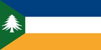 Flag of Massachusetts 3