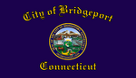 Bridgeport flag