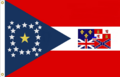 Alabama State Flag Proposal Designed By Stephen Richard Barlow 1 APR 2015 at 0652 HRS CST.png