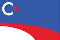 CA Flag Proposal Ed Mitchell.png