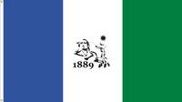 Washington State Flag Proposal No. 1e Designed By Stephen Richard Barlow 7 JAN 2015 at 1443 HRS CST 1377 x 773px