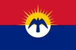 VE-I flag proposal Hans 1